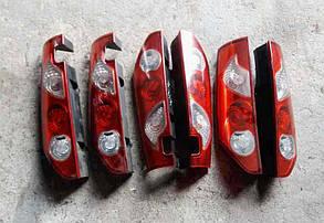 Б/у Фонарь задний левый/правый Renault Kangoo Рено Кенго Канго Кангу 2008-2013 г.г.