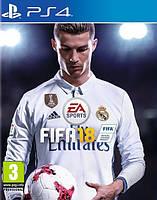 EA SPORTS Fifa 18 (Недельный прокат аккаунта)