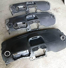 Б/у Торпедо/накладка Торпеда Renault Kangoo Рено Кенго Канго Кангу 2008-2015 г.г.