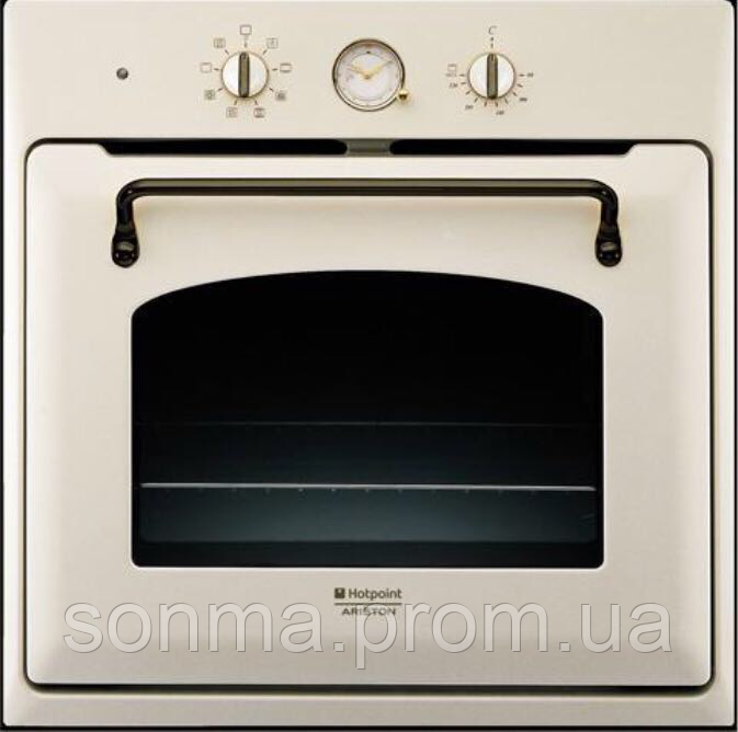 Духовой шкаф Hotpoint-Ariston FT 851.1 T (OW)