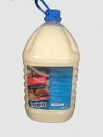 """Автомобильная полироль в экономичной упаковке 5 литров с запахом """"Ванили"""""""