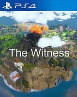 The Witness (Тижневий прокат запису)
