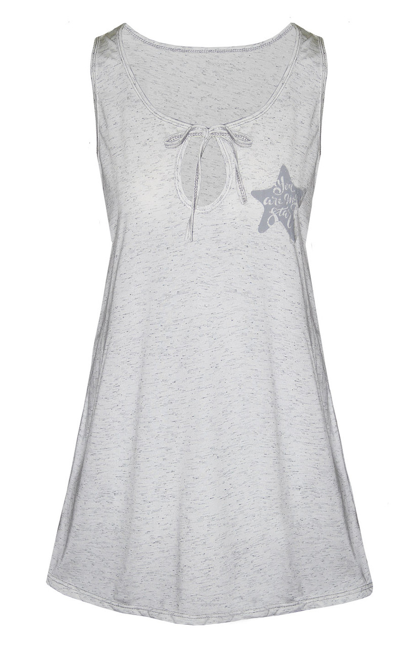 Ночная рубашка Меланж