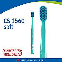 Зубная щётка Curaprox CS 1560 Soft + ПОДАРОК !