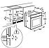 Духовой шкаф ELECTROLUX EZB3410AOX  , фото 2