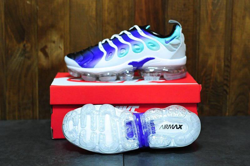 Мужские кроссовки Nike TN Vapormax Multicolor (в стиле Найк
