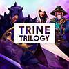 Trine trilogy + Tiny Brains (Тижневий прокат запису)