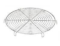 Решетка для глазировки Paderno 30 см 47098-30