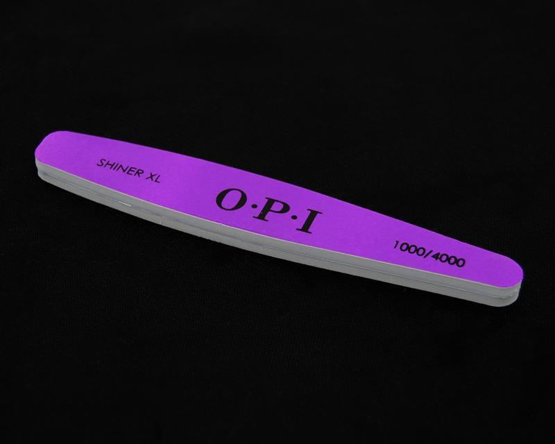 Баф OPI SHIPER XL 1000/4000