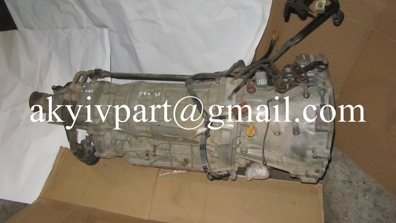 АКПП 4WD TG5C7CPCBB EZ30 3.0 Subaru Legacy B13 в сборе с гидромуфтой 31000AG760