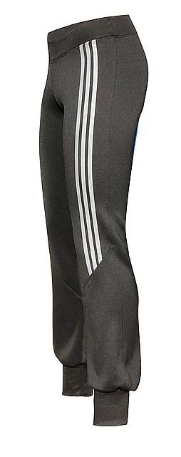Спортивные брюки для полных