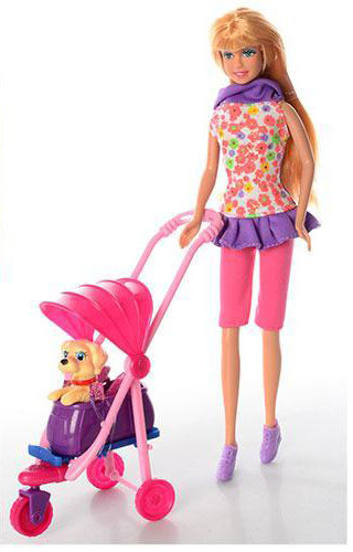 Кукла DEFA 8205, фото 1
