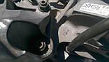 АКПП Mazda 3 BK 4-ступ. 2.0i LF-DE в сборе с гидромуфтой FNK319090D FNK319090C, фото 5