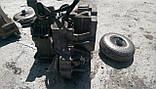 АКПП Mazda 3 BK 4-ступ. 2.0i LF-DE в сборе с гидромуфтой FNK319090D FNK319090C, фото 9