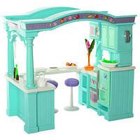 Мебель для куклы Кухня (2826), фото 1