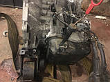 АКПП 5-ступ KIA Magentis 2.7i G6EA 2006-2009 в сборе с гидромуфтой 450003A220, фото 4