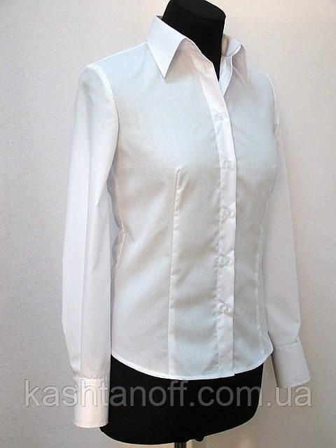 Продажа и пошив классической женской блузы, мужских рубашек