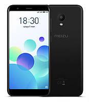 Meizu M8c 2/16GB Black 12 мес.