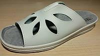 Сабо белые рабочая медицинская обувь оптом, фото 1