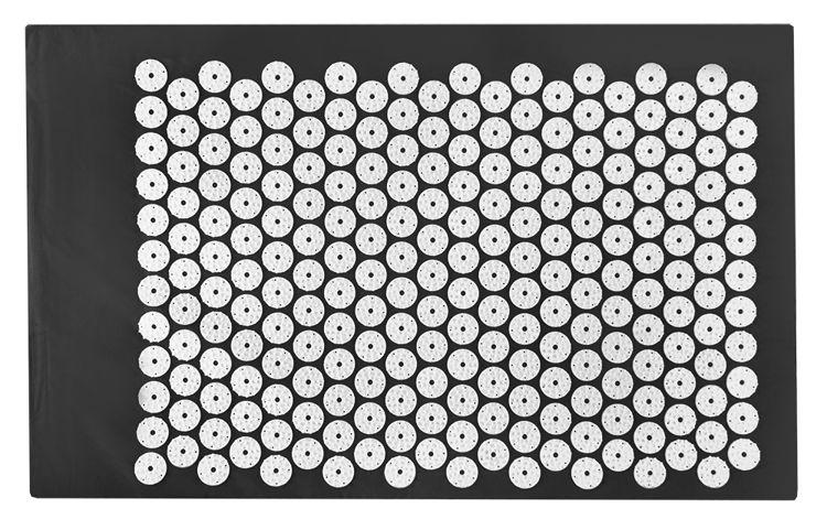 Масажний ортопедичний килимок Acupressure Mat Ортопедический массажный коврик 65 см*41 см