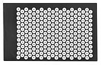 Масажний ортопедичний килимок Acupressure Mat Ортопедический массажный коврик 65 см*41 см, фото 1