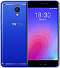 "Meizu M6 Blue 3/32 Gb, 5.2"", MT6750, 3G, 4G"