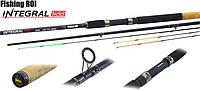 Фидер Fishing ROI Integral Feeder 3.3м (до 180гр)