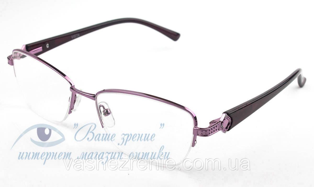 Очки женские для зрения (-1,0; -2,0) Код:2020