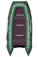 Лодка моторная Catran C-333K