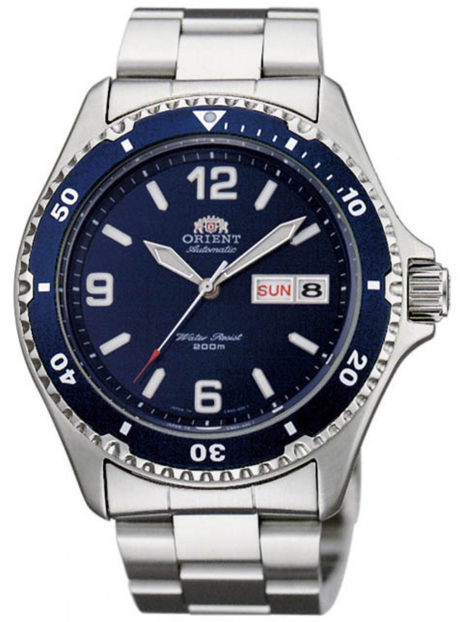 eaf98e13 Часы ORIENT FAA02002D / ОРИЕНТ / Японские наручные часы / Украина / Одесса  -