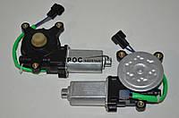 Мотор стеклоподъемника Ланос, Сенс левый под звезду СтартВольт
