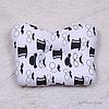Подушка для новорожденных Джентльмен