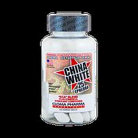Жиросжигатель Cloma Pharma China White 100 caps