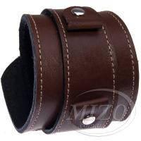 Кожаный ремешок для часов Scappa WB-19