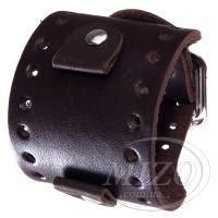 Кожаный ремешок для часов Scappa WB-4