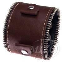 Кожаный ремешок для часов Scappa WB-15