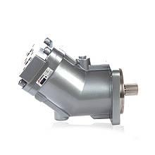 Hidrocel 2PEM 108 куб.с SAE D Гидравлический мотор с изогнутой осью ( Шлицевой /Шпоночный)