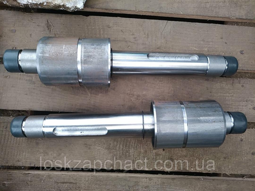 Гидроцилиндр СК-5 НИВА ходового вариатора (граната) 54-154-3