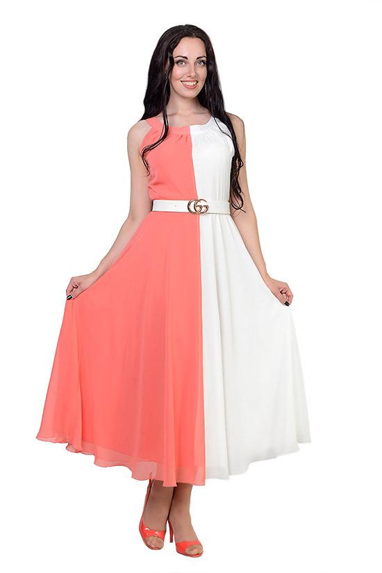 Женское платье Код 8490-3