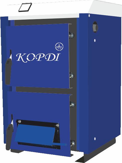 Котли Корді котел АОТВ-СТ 10 кВт. Безкоштовна доставка!