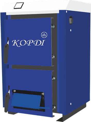 Котли Корді котел АОТВ-СТ 10 кВт. Безкоштовна доставка!, фото 2