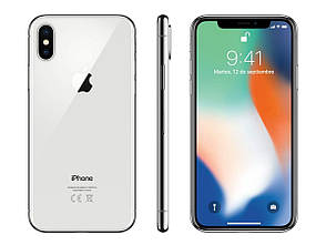 Мобильный телефон  IPhone Х 5.1 белый. Новинка 2018!