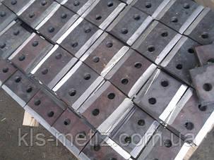 Планка прижимная П1 (КР-70, КР-100, КР-120, Р-43)  ГОСТ 24741-81, фото 2