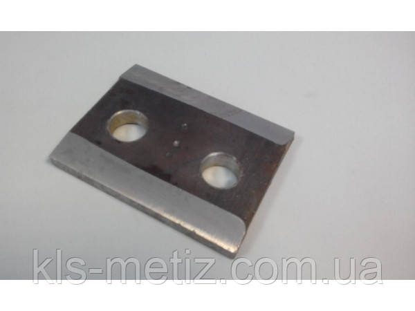Планка прижимная П2 (КР-80, Р-50)   ГОСТ 24741-81