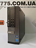 Компьютер Dell 7020 (SFF), Intel Core i3-4130 3.4GHz, RAM 4ГБ, HDD 250ГБ