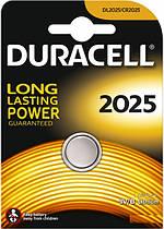 Батарейка Duracell DL 2025 (CR2025) DSN Litium, Оригінал 81469148