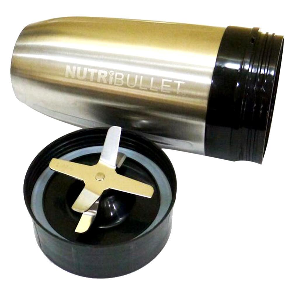 Magic Bullet Nutribullet Prime 1000W Кухонный комбайн + ПОДАРОК: Настенный Фонарик с регулятором BL-8772A
