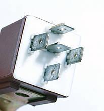 Реле вентилятора Рено Лагуна 1. 7700810927. Б.У