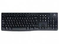 Клавіатура Logitech K270 Wireless Black