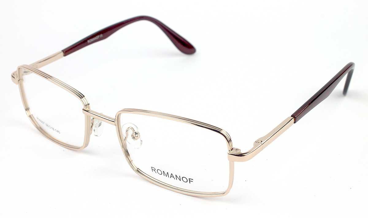 Оправа для очков Romanof R30007-C2